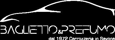 Autocarrozzeria Baglietto e Prefumo S.R.L. Logo